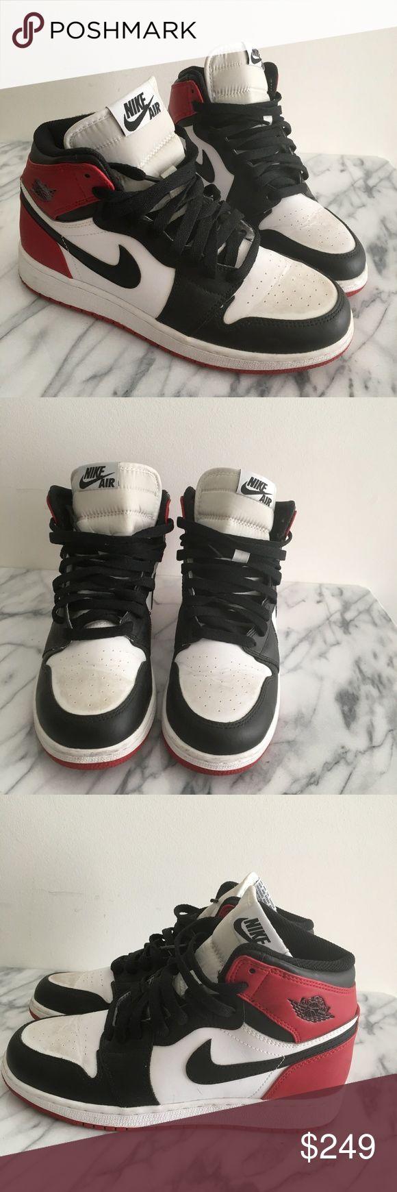 *UPDATED* Nike Air Jordan 1 Retro High OG GS Jordan 1