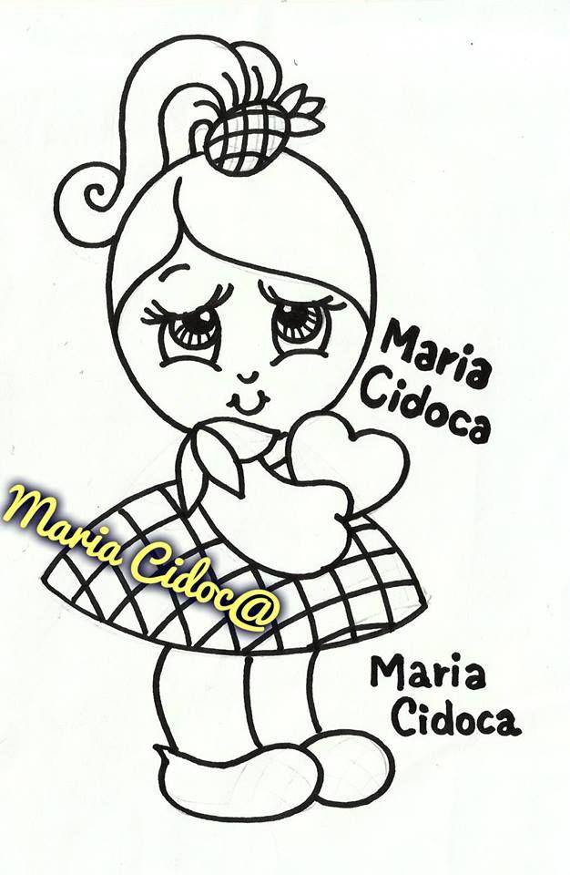 Maria Cidoc@