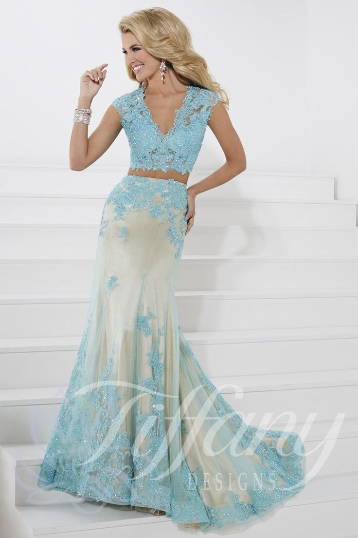 118 best Tiffany Designs Dress Collection images on Pinterest ...