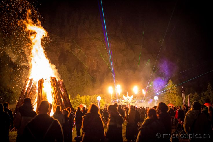 https://flic.kr/p/og7dHk   Burning Mountain Festival 2014   Electronic Art & Music Festival in Zernez. www.burning-mountain.ch