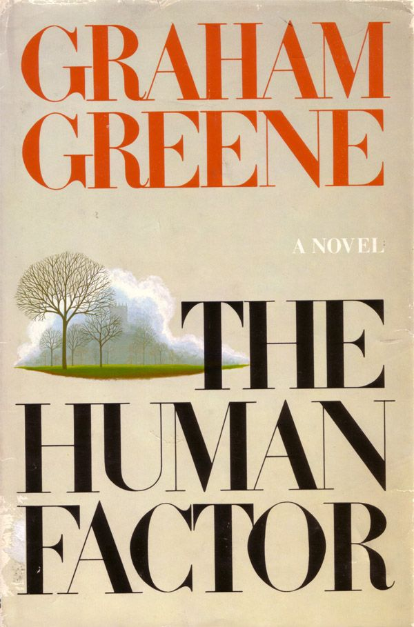i spy graham greene essay Eighty years ago, graham greene walked across liberia's rugged,  and in  keeping with his future career as a spy for mi6, duplicitous.