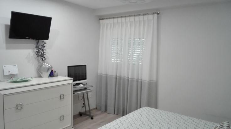 #cortinas y #visillos en #valencia