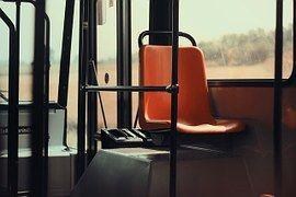 Közösségi közlekedés kismamaként