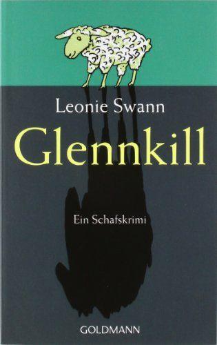 Glennkill: Ein Schafskrimi von Leonie Swann http://www.amazon.de/dp/3442464153/ref=cm_sw_r_pi_dp_3CQOvb1TWYKTF