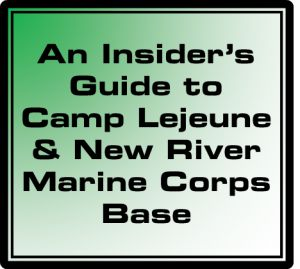Camp Lejeune & New River Marine Base North Carolina