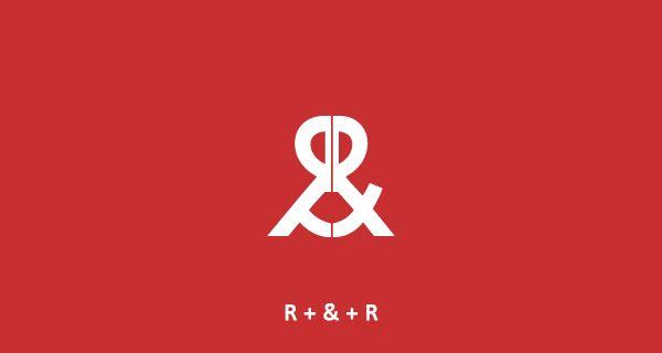 R & R Marketing Logos on Behance