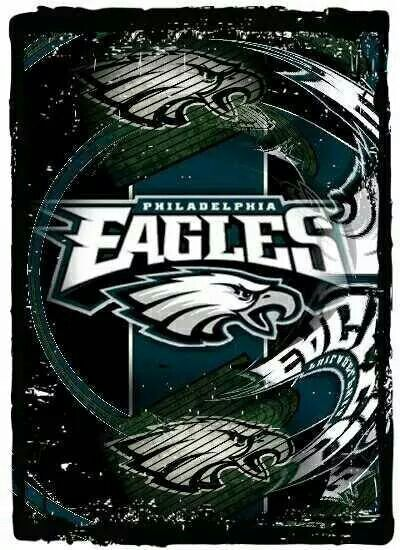EAGLES ALL THE WAY♡