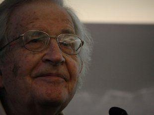 Chomsky: U.S. Plunges the Cradle of Civilization into Disaster, While Its Oil-Based Empire Destroys the Earth's Climate | Alternet