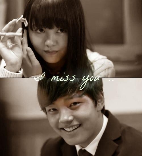 i miss you kdrama