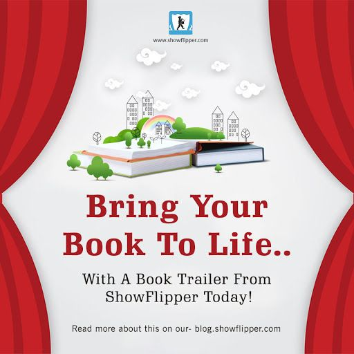 Your beautiful words spring to life in ShowFlipper's delightful book trailers! #showflipper #showtainer #art #blogs #artwork #artist