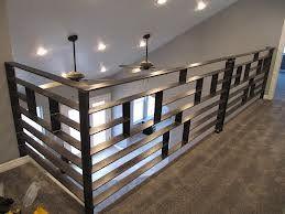 Best Indoor Balcony Railing Loft Railing Indoor Balcony Outdoor Stair Railing 400 x 300