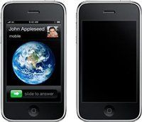 Apple iPhone 3G 8GB – Unlocked