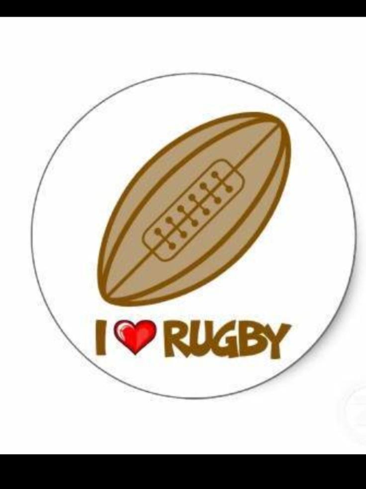 Rugby Rules ok