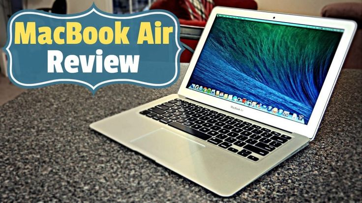 """MacBook Air 2014 Review 13"""" - Best laptop for college & travelers? Get your MacBook"""