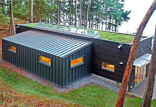 160 Best Images About Cargotecture On Pinterest