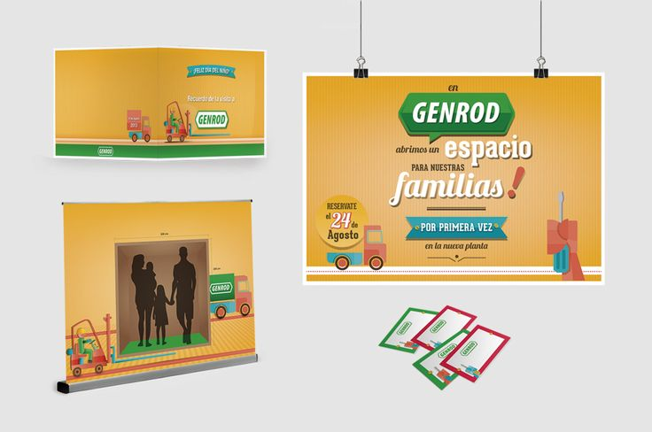 Evento interno | Genrod