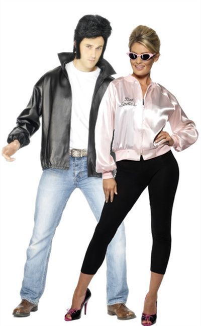 couples costumes | Home  Couples  All Couples  Grease Couples Costumes