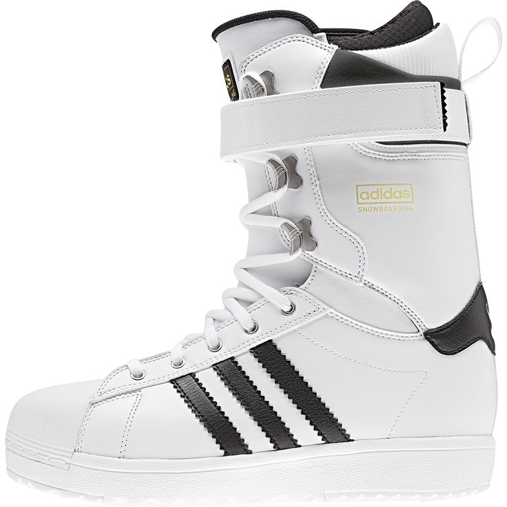 adidas The Superstar snowboard boot