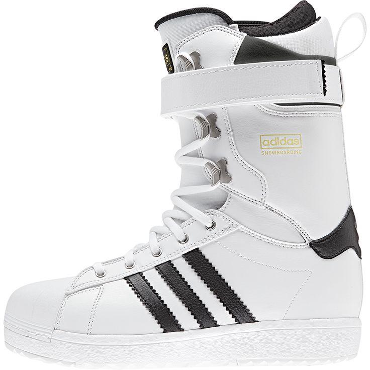 adidas The Superstar snowboard boot