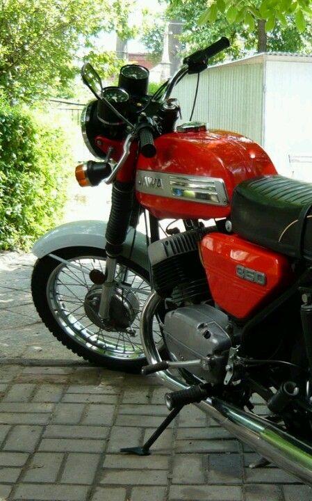 Jawa 634