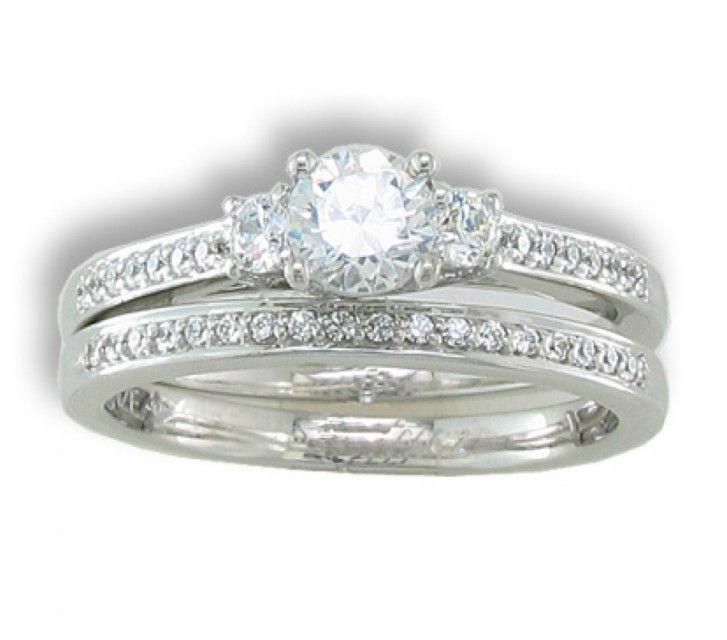 Engagement Rings Okc: Diamond #Engagement Ring #wedding