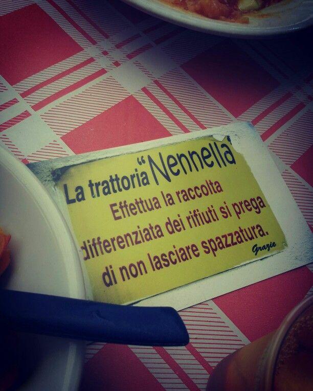 Ogni volta che viene a Napoli non può non andare a mangiare da Nennella!!:-)....#artemoda#creation#by#patrice#love#kitchen#napoli#food#trattoria#good#chef#Napoli#summer#summer2016#friend#campania#luglio#amore#photo#