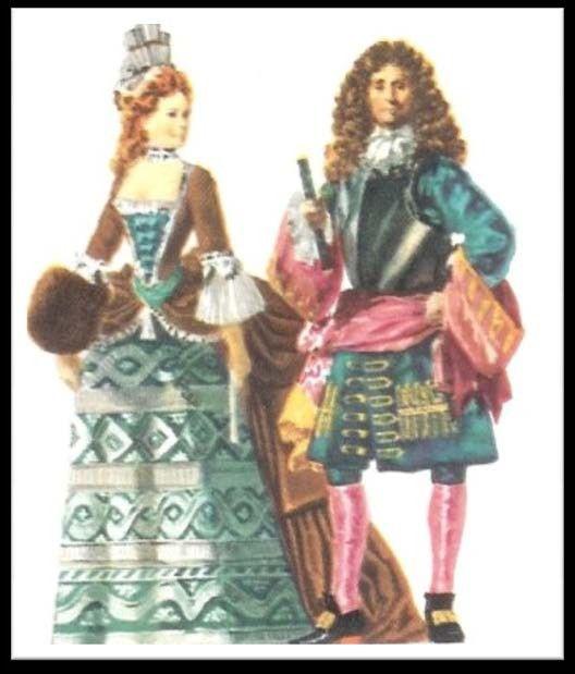 A História da Moda – da Pré-História à Idade Média.