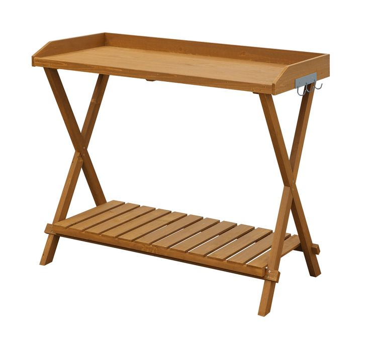 Convenience Concepts Potting Bench   Amazon   $68