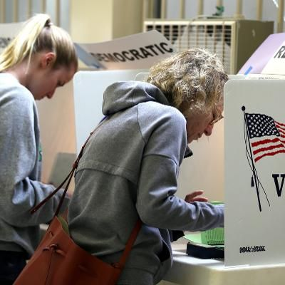 Ideas: Why Polls on Third-Party Candidates Arent Always Accurate