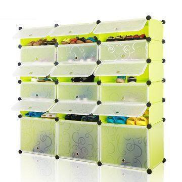 Дешевое Пыли сочетание пластиковые смола DIY IKEA обуви хранения обуви шкаф гостиная вход творческой отделки, Купить Качество Сушилки для обуви непосредственно из китайских фирмах-поставщиках:  Цвет: белый, фиолетовый, синий, черный, прозрачный, розовый, яблочно-зеленый, кофе, прозрачный тиснение Размер: цвет по