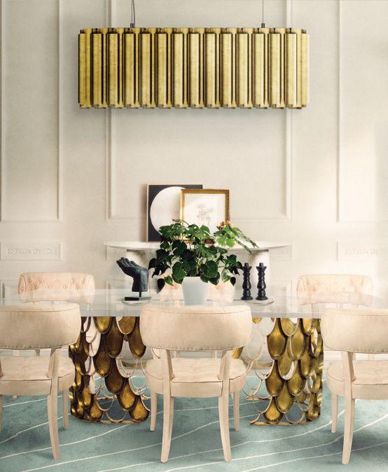 396 best Hochwertige Möbel images on Pinterest Dining room - designer mobel brabbu geschichten