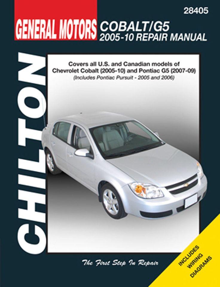 Chilton Books 28405 Repair Manual 2005-10 | eBay Motors, Parts & Accessories, Car & Truck Parts | eBay!