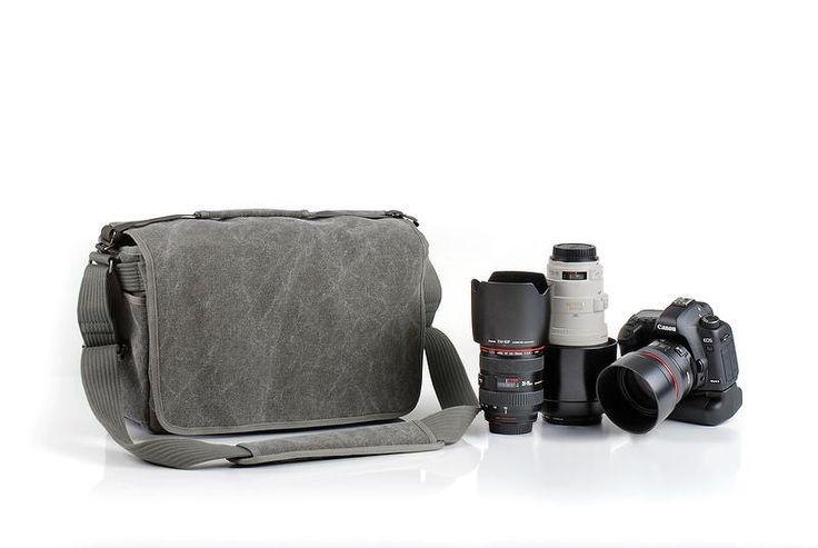 Retrospective™ 30 (Pinestone) Shoulder Bag - Think Tank