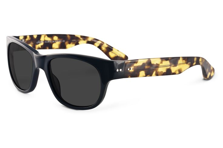 346.00$  Watch here - http://viqqc.justgood.pw/vig/item.php?t=cvket41613 - Sama Club Sunglasses 52 BlackTortoise 346.00$