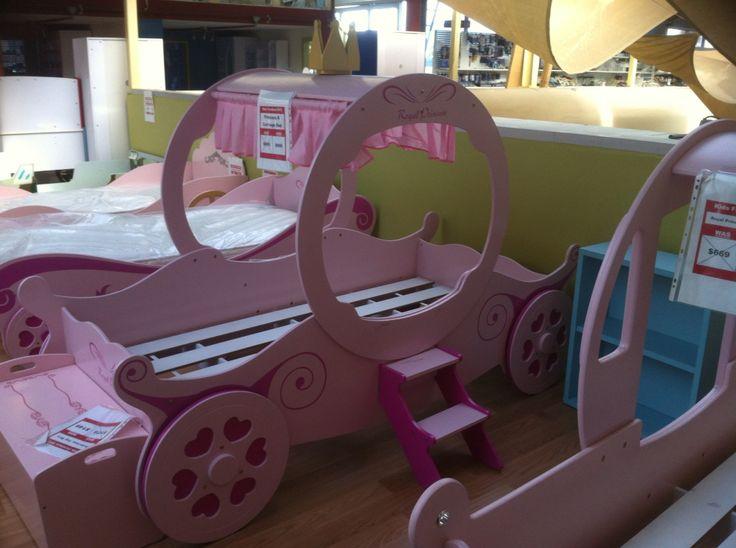 Kids beds 2