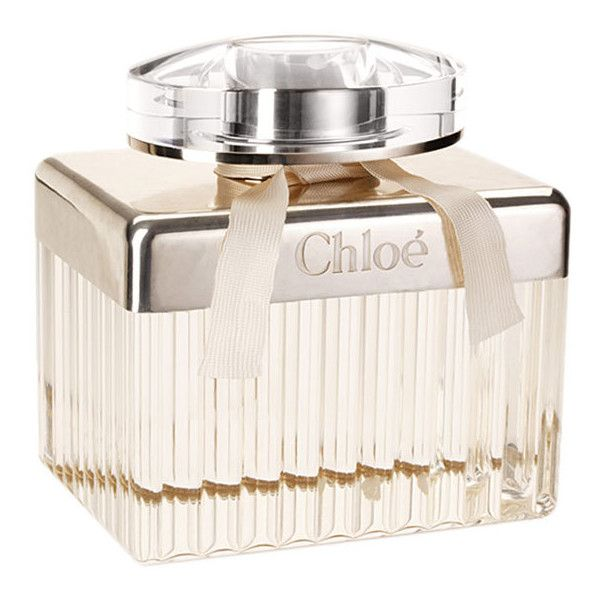 Chloé Eau de Parfum Spray ❤ liked on Polyvore