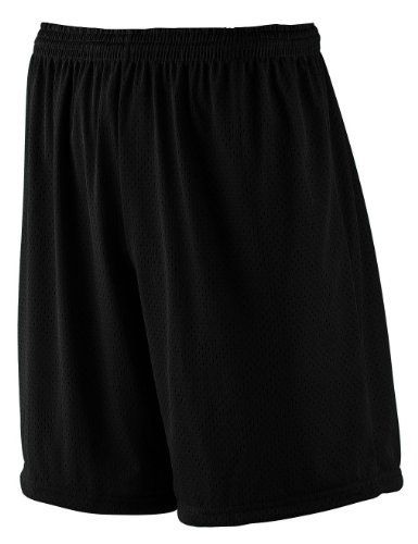 Youth Tricot Mesh Lined Short, Color: Black, Size: Small  //Price: $ & FREE Shipping //     #sports #sport #active #fit #football #soccer #basketball #ball #gametime   #fun #game #games #crowd #fans #play #playing #player #field #green #grass #score   #goal #action #kick #throw #pass #win #winning
