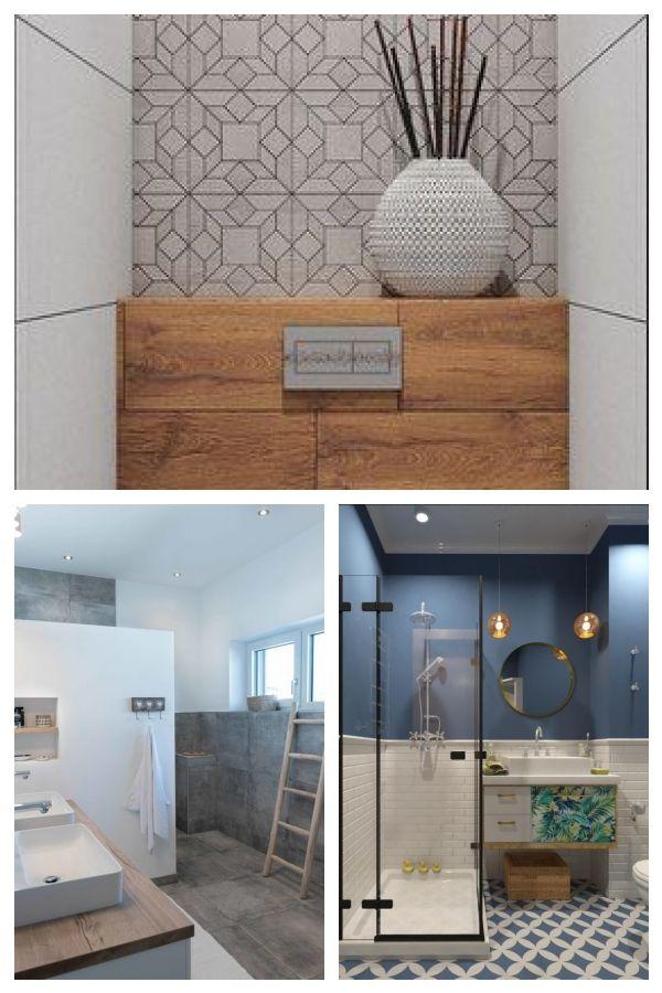 Badezimmer Umbau Ideen Kleines Badezimmer Umgestaltet Und