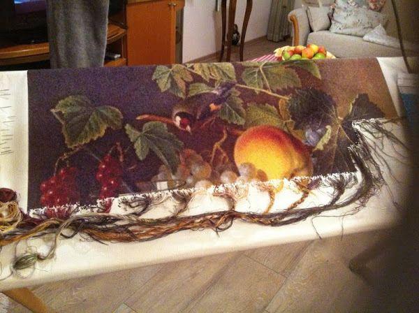 Gallery.ru / Фото #77 - Любимые отшивы и процессы из нета и галереи... - edviges