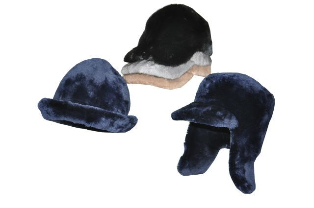 Royal Fur Club   Hats