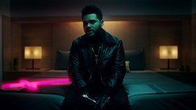 Starboy - The Weeknd - Vevo