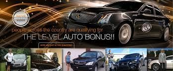 Thrive by LeVel's car bonus program! Do you Thrive? https://svaughn1.le-vel.com/LVLife/VIPAutoBonus
