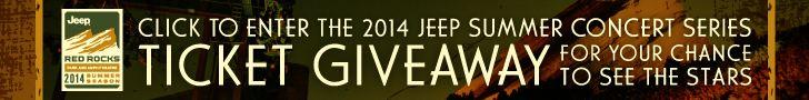 Red Rocks Entertainment Concerts | Concerts Events | Calendar | 2014 | 08