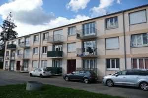 Appartement T3 en vente Gravigny 27930