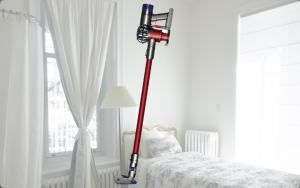 The Dyson V6 Absolute #dyson #absolute #v6 #stickvacuum