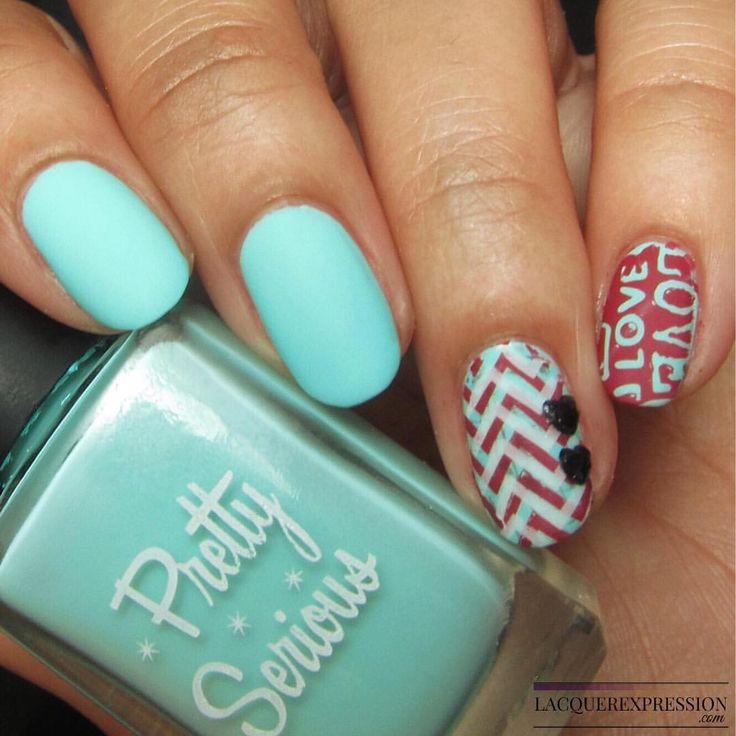 5197 best Cute Nails images on Pinterest | Belle nails, Finger nails ...