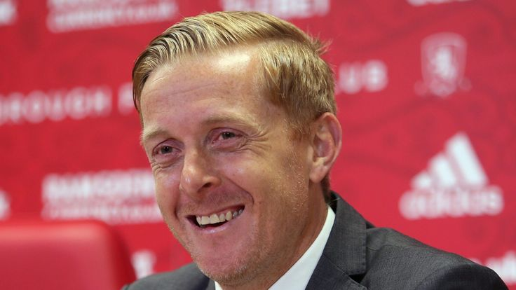 Garry Monk: Middlesbrough tick all the boxes for me #News #composite #Football #GarryMonk #Middlesbrough