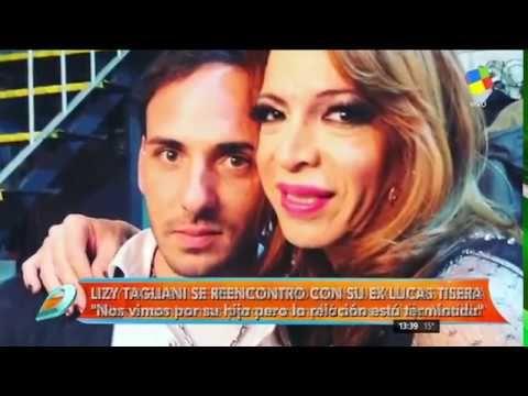 """Tras negar un regreso con su ex, Lizy Tagliani está """"nuevamente enamorada"""""""