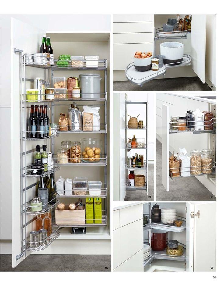 HTH Det moderne liv kræver sit køkken