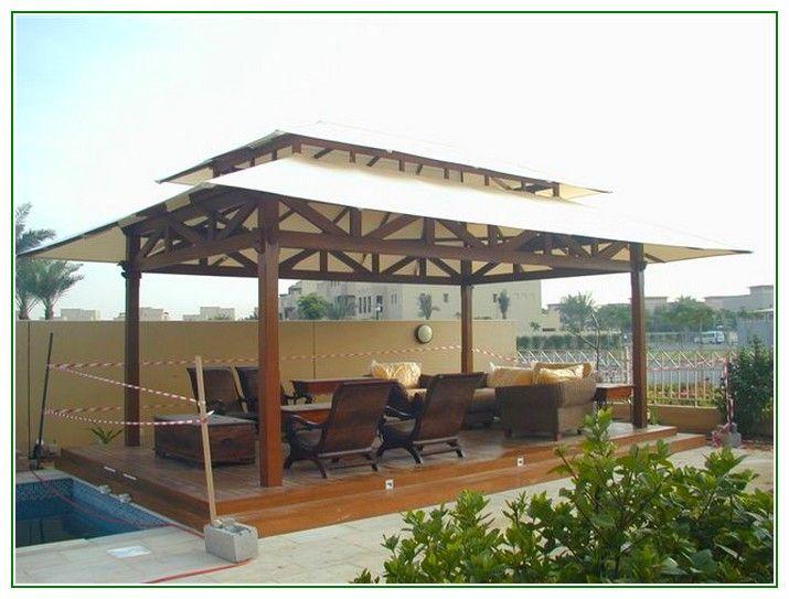 The 25 best large gazebo ideas on pinterest garden gazebo dream garden and deck ideas with trees - Gazebo pergola designs dream spot ...